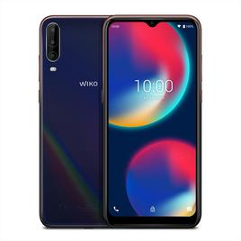 Wiko Mobile - View4 - Cosmic Blue