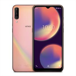 Wiko Mobile - View4 - Cosmic Gold