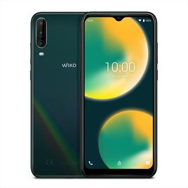 Wiko Mobile - View4 - Cosmic Green