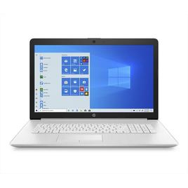 Hp - 17-by4002nl - Natural Silver